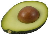 Fake Avocado Half