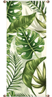 Tropical Jungle Banner