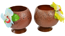 Coconut Cups - Pk.2