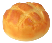 Replica Round White Bread