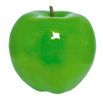Giant High Gloss Green Apple