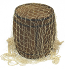 Fishing Net Natural - 200 x 400cm