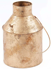 Alpine Rose Milk Urn