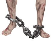Ankle Shackles