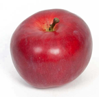 Fake Red Apple
