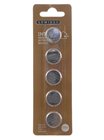 CR2032 Coin Cell Batteries - Pk.5