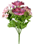 Pink-Mix Flower Bouquet
