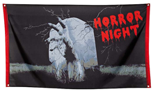 Horror Night Flag