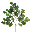 Oak Spray with Acorns - Pk.6