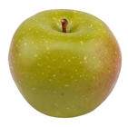 Fake Green Apple