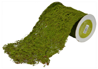 Decorative Artificial Moss Roll - 15 x 90cm