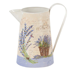 Country House Lavender Pitcher