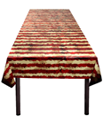 Horror Clown Table Cloth