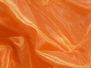 Display Organza - Orange
