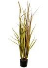 Autumn Natural Grass - 120cm