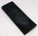 Display Organza - Black
