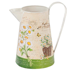 Country House Dairy Pitcher