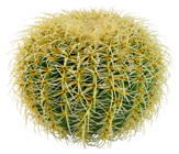 Artificial Barrel Cactus - 37cm