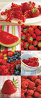 SUMMER FRUIT BANNER - 75 X 180CM