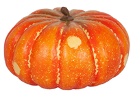 Orange Pumpkin - 32cm