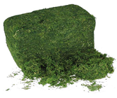 Scatter Moss - Dark Green 1Kg