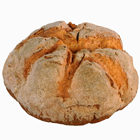 Replica Farmhouse Bread - 16cm