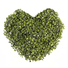 Artificial Boxwood Heart - 30cm