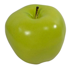 Giant Fake Green Apple