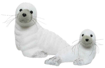 Set of 2 Seals