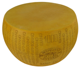 Plastic Whole Parmesan Cheese - 45 x%2