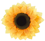 Large Sunflower Head - 50cm