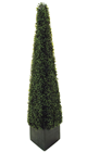 Artificial Melon Grass Column - 136cm