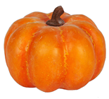 Orange Pumpkin - 20cm