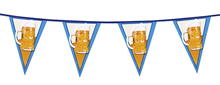 Beer Glass Bunting