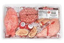 Meat Market Value Pack